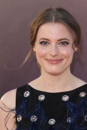 Gillian Jacobs – GLOW TV Show Premiere in Los Angeles 06/21/2017