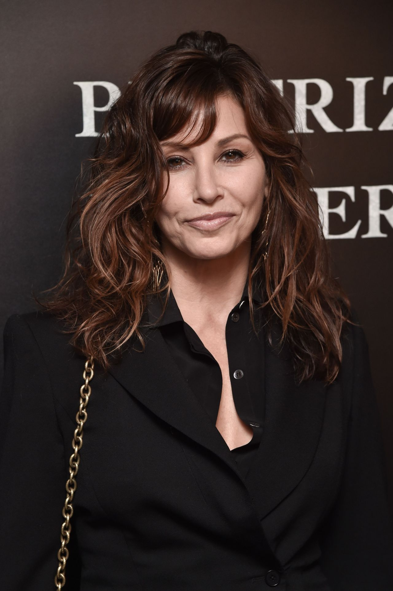 "Gina Gershon – ""Beatriz at Dinner"" Screening in New York ..."