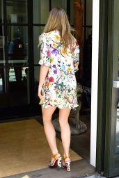 Gwyneth Paltrow - Crosby Hotel in New York 06/15/2017