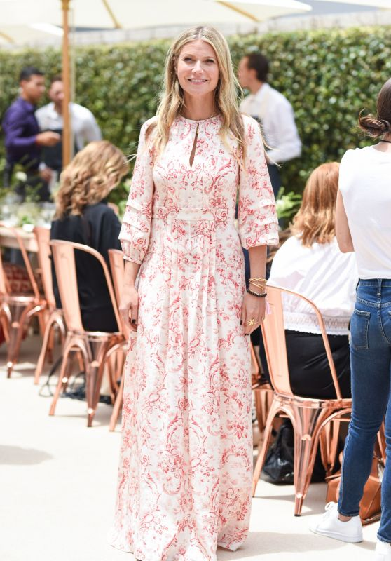 "Gwyneth Paltrow - ""In Goop Health"" Event in Los Angeles 06/10/2017"