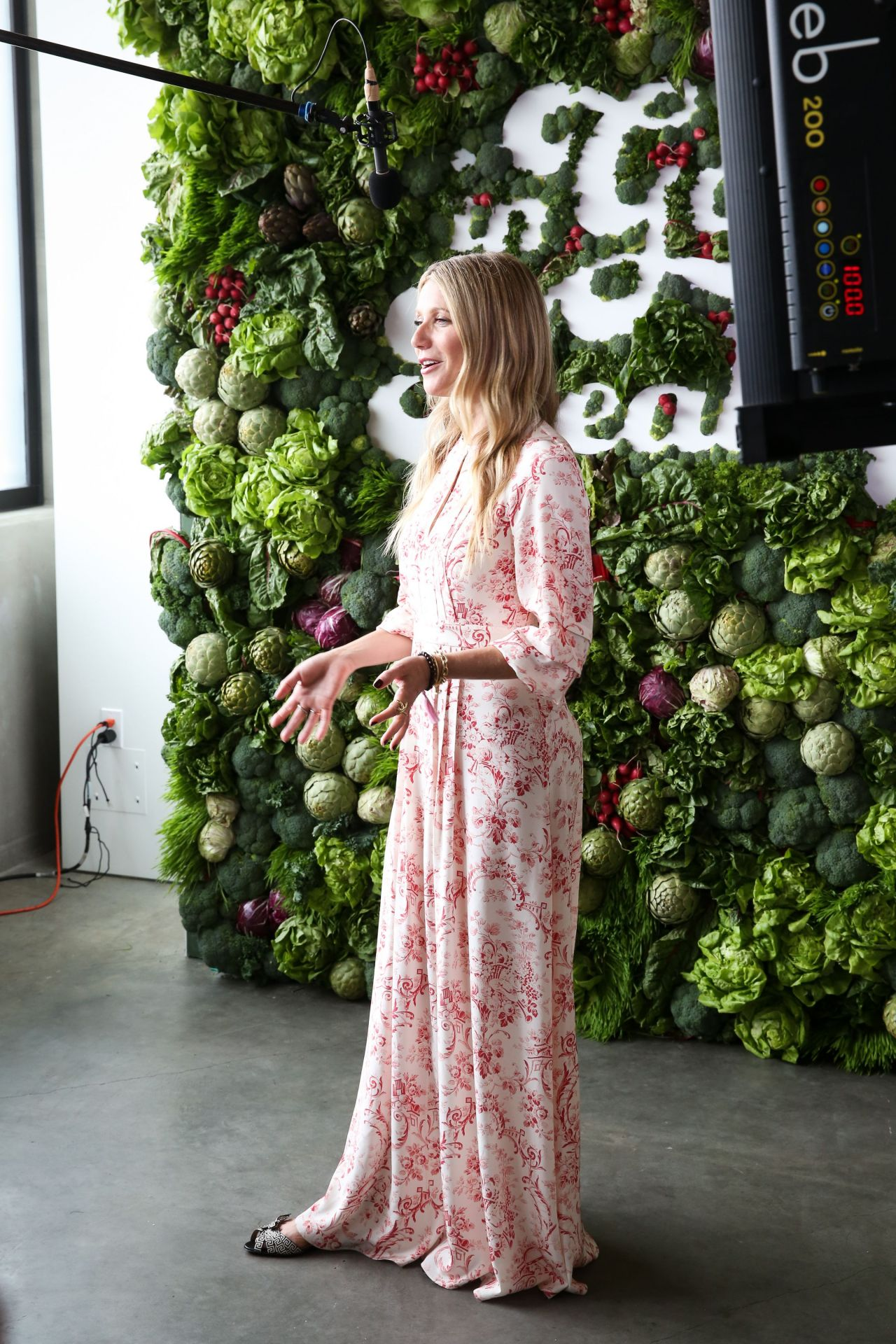 Gwyneth Paltrow Quot In Goop Health Quot Event In Los Angeles 06 10 2017