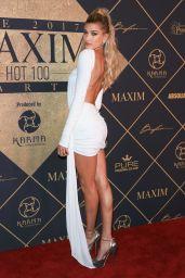 Hailey Baldwin – Maxim Hot 100 Party in Los Angeles 06/24/2017