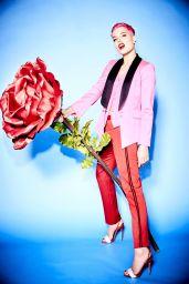 Halsey - Photoshoot for Paper Magazine, Summer 2017