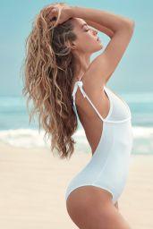 Hannah Ferguson - Bikini Photoshoot for Harper