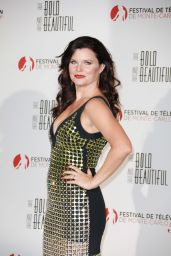 "Heather Tom – ""The Bold and the Beautiful"" Anniversary Event at Monte Carlo TV Festival 06/18/2017"
