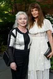 Helena Christensen - Stella McCartney Resort 2018 Presentation in NYC 06/07/2017