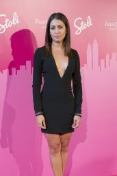 "Hiba Abouk - ""World Pride Pre-Party"" Photocall at Oscar Hotel in Madrid 06/26/2017"