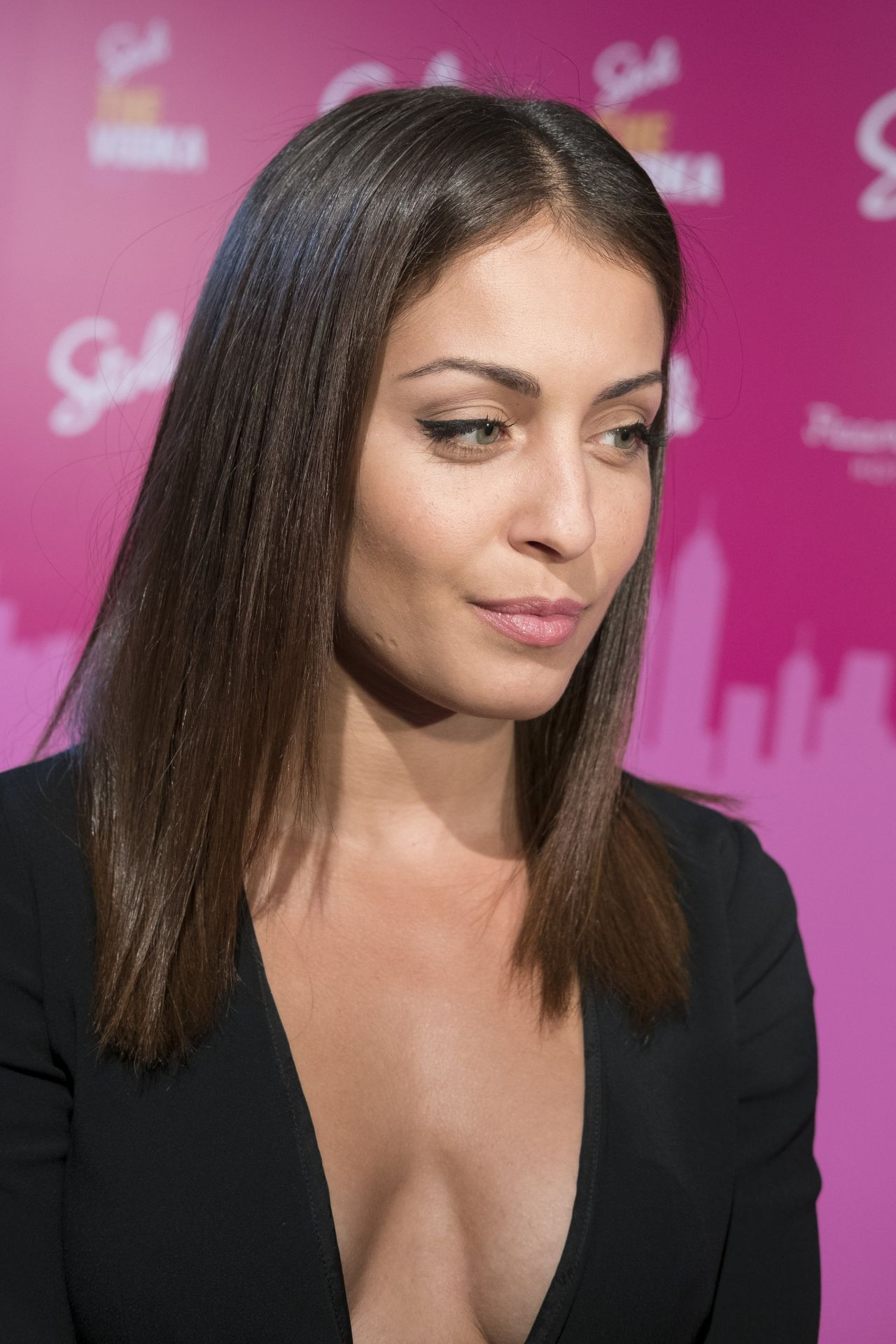 Hiba Abouk Quot World Pride Pre Party Quot Photocall At Oscar