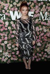 Holland Roden – Women In Film Max Mara Face of the Future Awards in LA 06/12/2017