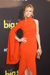 "Holly Hunter – ""The Big Sick"" Premiere in Los Angeles 06/12/2017"