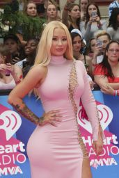 Iggy Azalea – iHeartRadio MuchMusic Video Awards in Toronto 06/18/2017