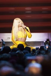 Iggy Azalea Performs Live at MMVA in Toronto, Canada 06/18/2017