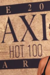 Inas X – Maxim Hot 100 Party in Los Angeles 06/24/2017