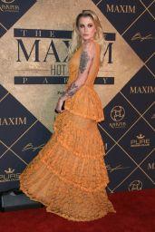 Ireland Baldwin – Maxim Hot 100 Party in Los Angeles 06/24/2017
