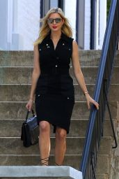 Ivanka Trump is Stylish  Washington D.C 06/26/2017