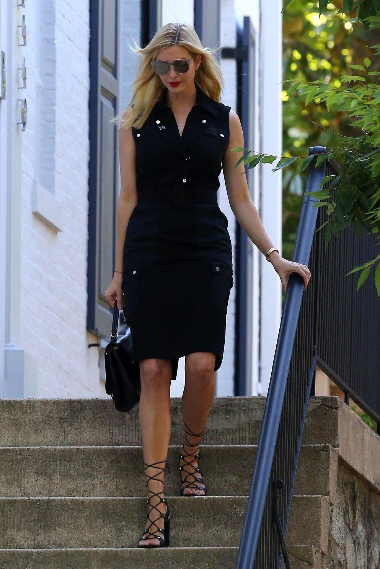 Ivanka Trump Fashion