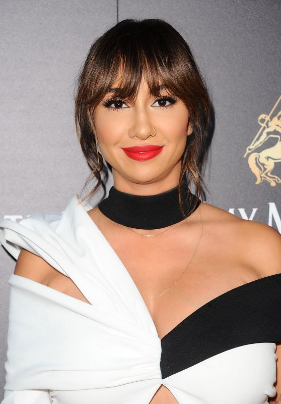 Jackie Cruz – Evening With Jeremy Renner in LA Los Angeles 06/15/2017