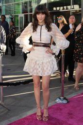 Jackie Tohn – GLOW TV Show Premiere in Los Angeles 06/21/2017
