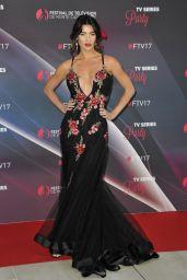 Jacqueline MacInnes Wood - Monte Carlo TV Festival, TV Series Party 06/17/2017