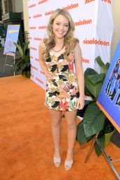 Jade Pettyjohn - Nickelodeon