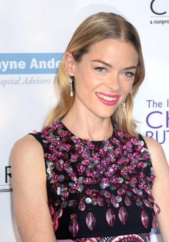 Jaime King – Chrysalis Butterfly Ball in Los Angeles 06/03/2017