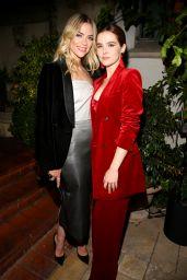 Jaime King – Women In Film Max Mara Face of the Future Awards in LA 06/12/2017
