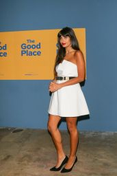 """Jameela Jamil - """"The Good Place"""" FYC Event in Los Angeles 06/12/2017"""