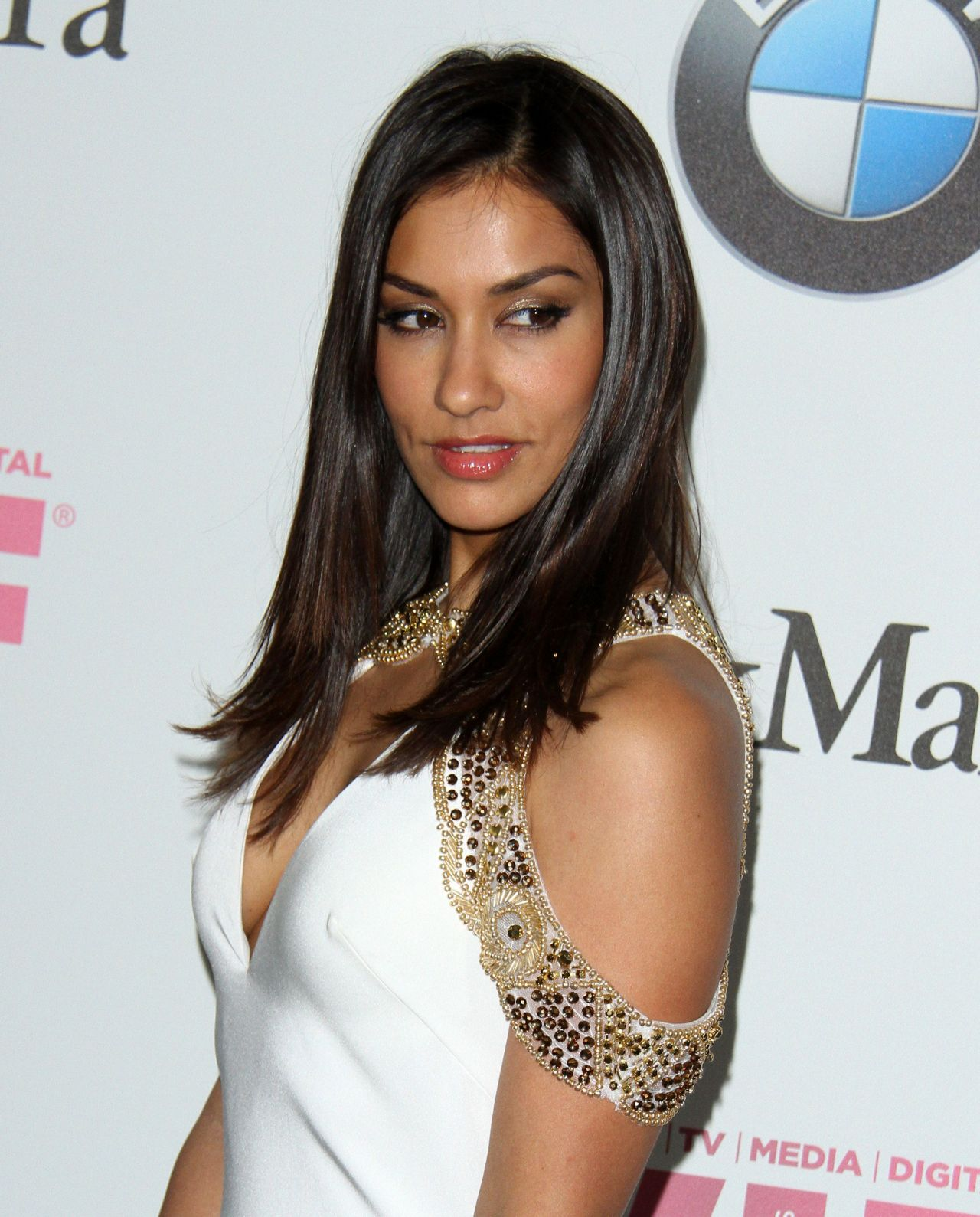 janina gavankar - photo #2