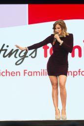 Jean Pearl - Ernstings Family Fashion Show in Hamburg 06/26/2017