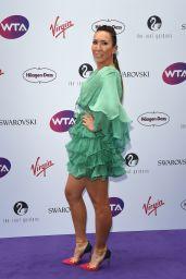 Jelena Jankovic – WTA Pre-Wimbledon Party in London 06/29/2017