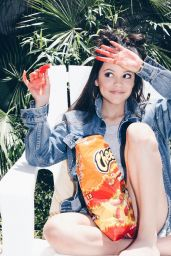 Jenna Ortega Social Media Pics, June 2017