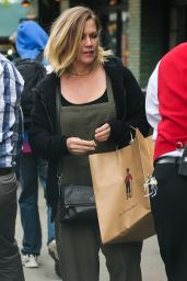 Jennie Garth - Out in New York 06/09/2017