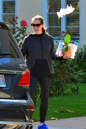 Jennifer Garner - Out in Santa Monica 06/13/2017