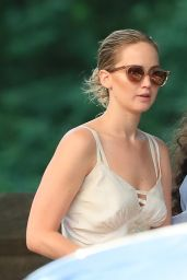 Jennifer Lawrence - Out in NYC 06/15/2017