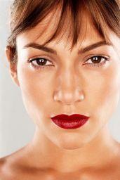 Jennifer Lopez - Headshot 2001