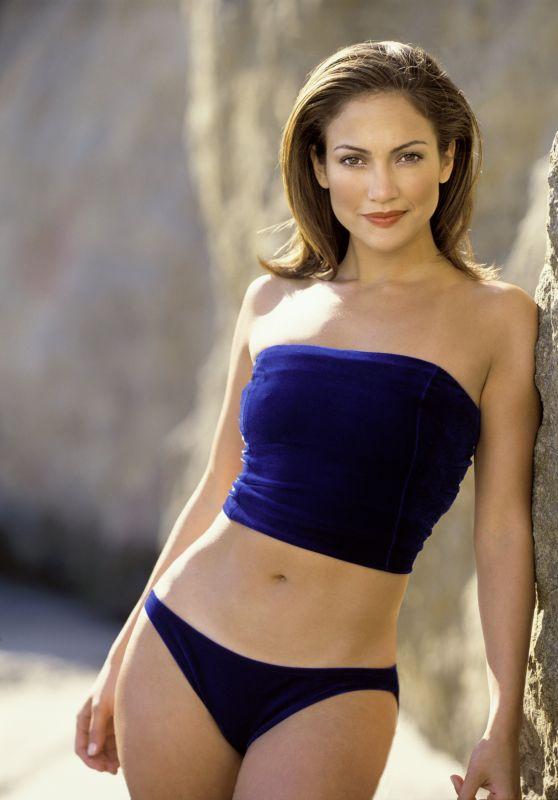 Jennifer Lopez - Photoshoot (1998)