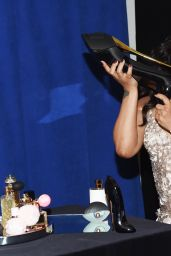 Jessica Pimentel – Fragrance Foundation Awards in New York 06/14/2017
