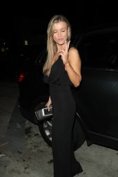 Joanna Krupa at Catch LA in West Hollywood 06/16/2017