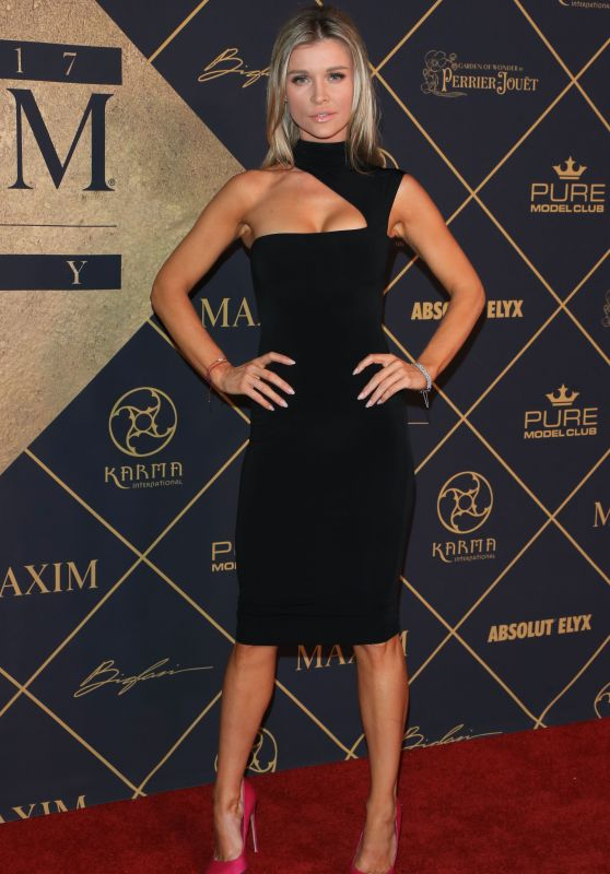 Joanna Krupa – Maxim Hot 100 Party in Los Angeles 06/24/2017