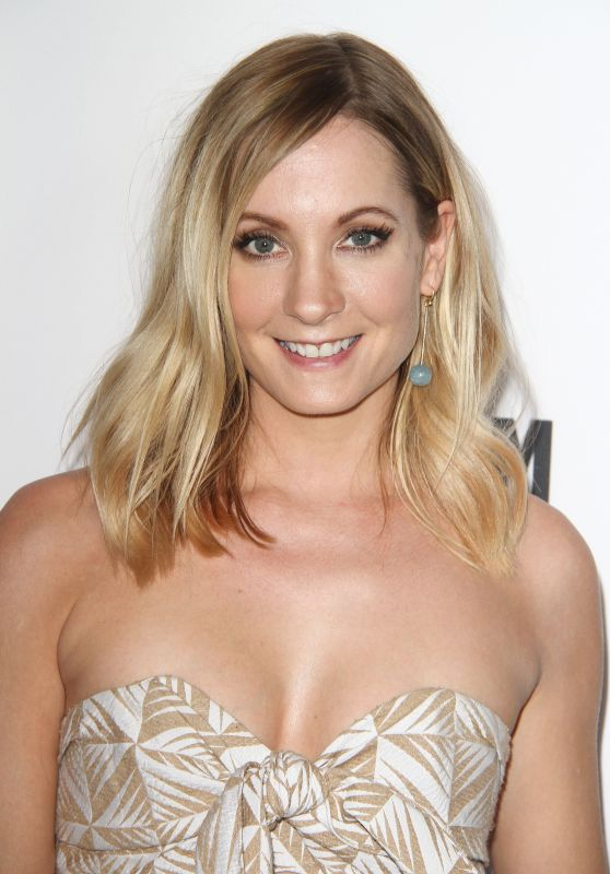 "Joanne Froggatt - ""A Crooked Somebody"" Screening at LA Film Festival 06/21/2017"