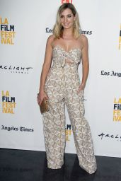 "Joanne Froggatt - ""A Crooked Somebody"" Screening at LA Film Festival 06/21/2017"