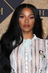 Joseline Hernandez – Maxim Hot 100 Party in Los Angeles 06/24/2017