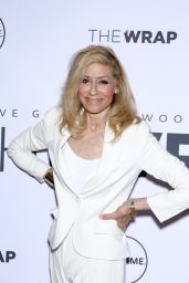 Judith Light – Power Women Breakfast in New York 06/29/2017