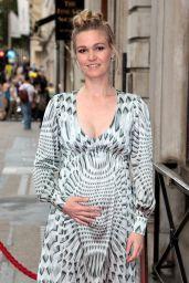 Julia Stiles - Riviera Launch Event in London, UK 06/13/2017