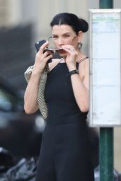 Julianna Margulies - Out in New York 06/13/2017