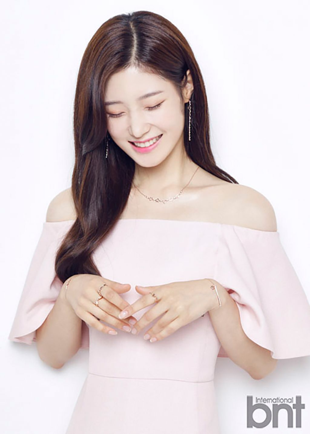 Znalezione obrazy dla zapytania jung chae yeon