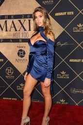 Kara Del Toro - Maxim Hot 100 Party in Los Angeles 06/24/2017