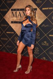 Kara Del Toro - Maxim Hot 100 Party in Los Angeles 06/24/2017