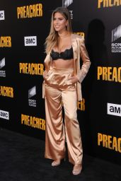 "Kara Del Toro - ""Preacher"" Season 2 Premiere in Los Angeles 06/20/2017"