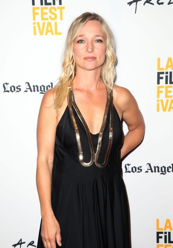 """Kari Matchett – """"Maudie"""" Premiere at Los Angeles Film Festival 06/16/2017"""